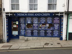 Nemo's Fish And Chips