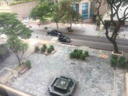 Muy bien ubicado, cerca de la Avda. Paulista. Hotel boutique rodeado de restaurantes. Excelentes