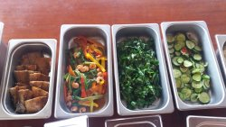 Doldam Cumbuco Restaurant & GuestHouse (돌담 식당)