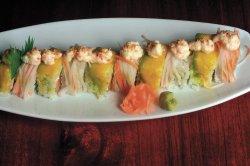 Sushi Itto Nicaragua