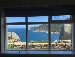 Wilsons Promontory Lighthouse