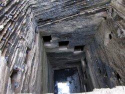 Khapra Kodiya Caves