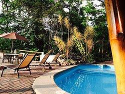 Samai Ocean View Lodge Spa