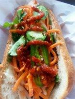 L & G Vietnamese Sandwich