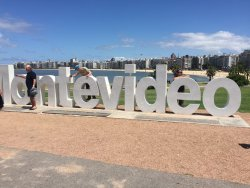 Montevideo Jewish Tours