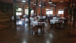 The Woolshed Restaurant
