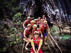 Phong Nha Discovery