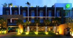 Praja Hotel Bali