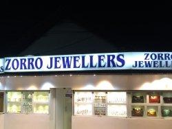 Zorro Jewellers