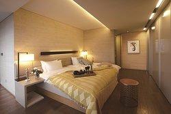 賓塔經典五百行政公寓酒店
