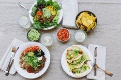 Chupenga Burritos & Salads