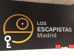 Los Escapistas Madrid
