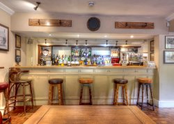 The Talbot Hotel Pub