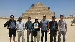Cairo-Overnight Tours