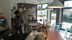 BREW Birra & Caffe