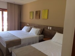 Ravenala Hotel