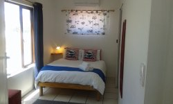 Oom Piet Accommodation