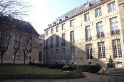 Rue des Francs Bourgeois