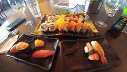 Restaurant Sushi Hoshi