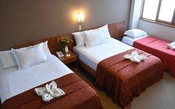 Hotel Paraiso Trujillo