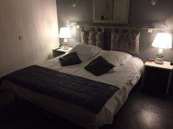 Hostellerie Normande