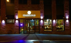 Marigold Indian Restaurant