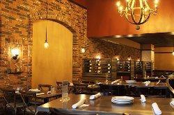Revolve True Food & Wine Bar