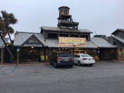 Flounder's Chowder House