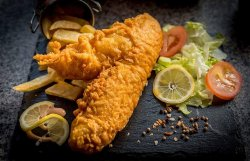 Silverfin Traditional Fish & Chips