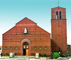 Eglise Notre Dame du Calvaire