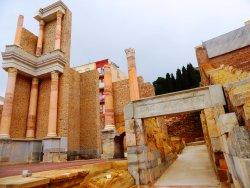 Musée du Théâtre Romain