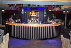 The Church Bar & Restaurant