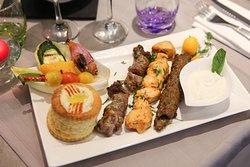 Restaurant Libanais Sidon