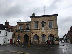 Town Hall Stratford upon Avon