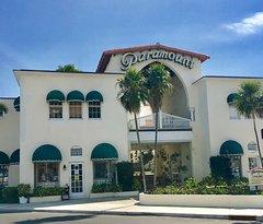 Paramount Theatre Building