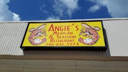 Angie's Mexican & Seafood