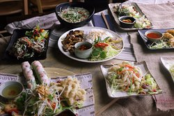 Bambu Vietnamese