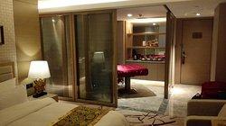 Xinda Junyue Tianxia Hotel