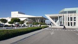 Centro de congresos y convenciones Queretaro
