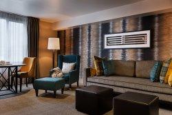 One Bedroom Alpine Suite