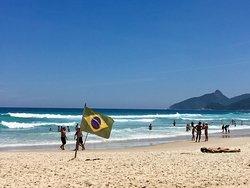 Playa Lopes Mendez