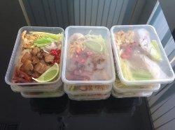 Fah's Thai Kitchen