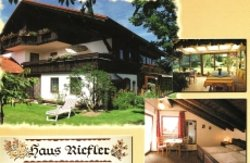 Haus Riefler