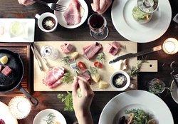 Japanese Restaurant Rai