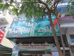 Tea House in Nha Trang