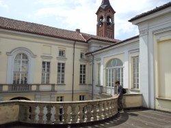 Palazzo Alfieri Museo Alfieriano