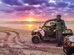 Strahan ATV Adventures