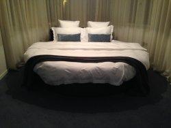 Sovrum (rund säng)