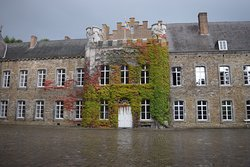 Château de Corroy Le Château