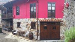 Restaurante el Rincon